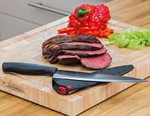 Окремі ножі