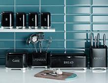 Кухонні органайзери