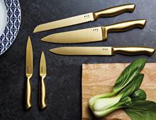 Ножі та дошки