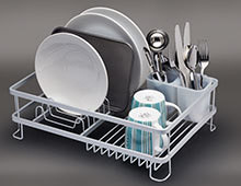 Сушки для посуду
