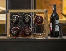 Підставки для вина