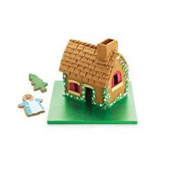 SDI Форми для печива Пряниковий будиночок