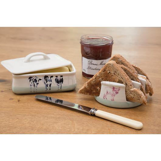 AF Підставка для тостів керамічна Бичок  (арт. 773982)