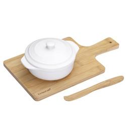 KC Набір подарунковий для плавленого сиру
