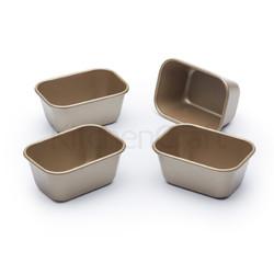 Paul Hollywood Форма для міні-хліба з антипригарним покриттям 4 шт