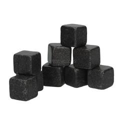 CT Earlstree & Co Набір кам'яних кубиків для охолодження напоїв в дерев'яній коробці