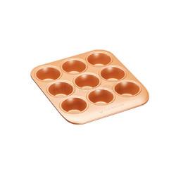MC SC Форма для випічки кексів з антипригарним покриттям