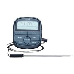 MC Термометр з таймером електронний цифровий