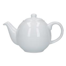 CT London Pottery Globe Чайник керамический 500мл белый