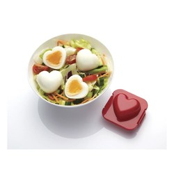Let's Make Форма для вареных яиц Машина