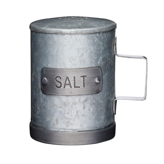 IK Солонка металева 10 см  (арт. 805874)