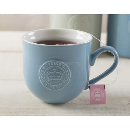 CT Kew Gardens Richmond Чашка керамічна лого блакитна  (арт. 5212741)