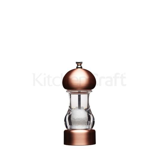 MC Мельница для соли медная, 14,5 см  (арт. 515377)