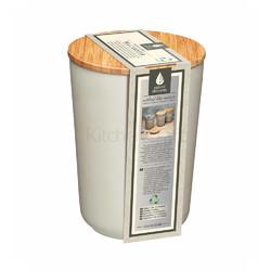 NE Емкость для хранения чая из бамбука