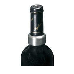 BC Комірець для пляшки з нержавіючої сталі