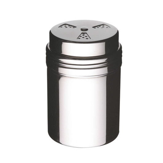 KC Шейкер для сипучих з нержавіючої сталі 38см  (арт. 133250)