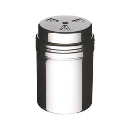 KC Шейкер для сипучих з нержавіючої сталі