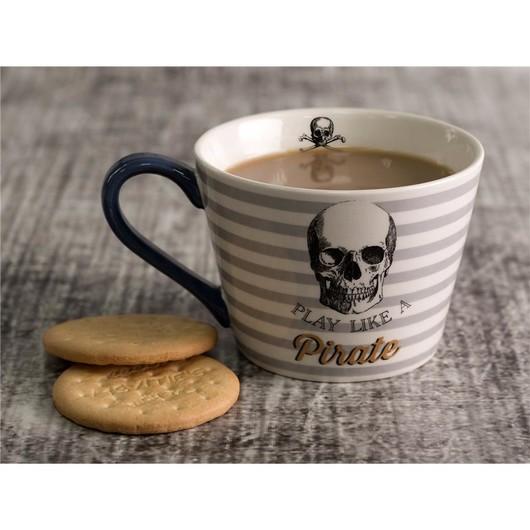 CT Earlstree & Co Чашка керамічна двостороння Captain Pirate 450 мл  (арт. 5199926)