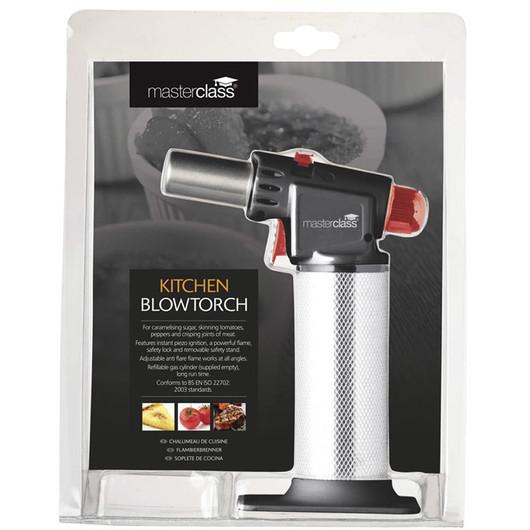 MC Горелка газовая кулинарная Deluxe Professional  (арт. 419705)
