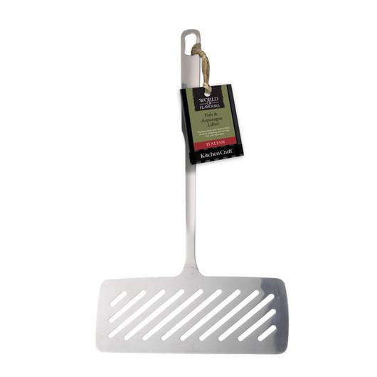 WFIT Шумовка для рыбы/спаржи из нержавеющей стали  (арт. 118936)