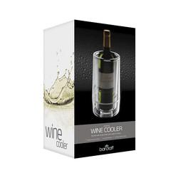 BC Ємність для охолодження вина акрилова з подвійною стінкою