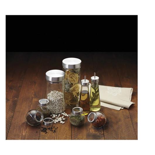WFIT Набор емкостей для хранения стеклянный 8 единиц  (арт. 466921)