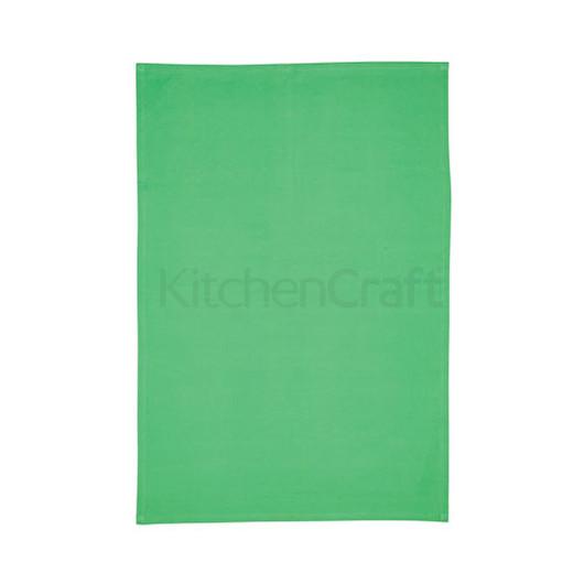 "KC Набор кухонных полотенец ""Горох"" 2 шт  (арт. 817914)"