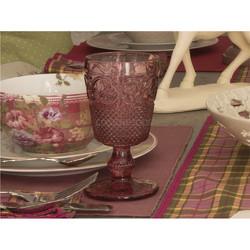 Katie Alice Highland Бокал стеклянный розовый