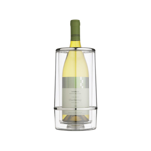 BC Ємність для охолодження вина акрилова з подвійною стінкою  (арт. 125309)