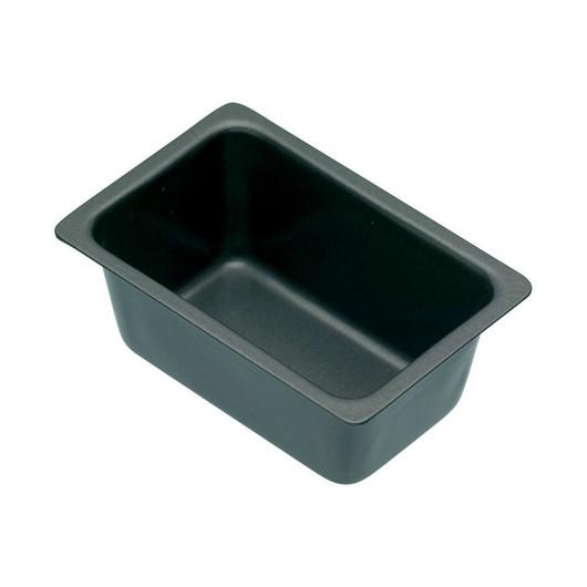 KC NS Форми для випічки міні-хліба з антипригарним покриттям 7см х 4,5 см 4 одиниці  (арт. 146038)
