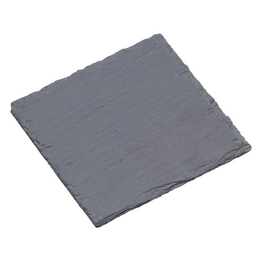 MC Artesa Підставки сервірувальні грифельні квадратні 10см х 10см 4 одиниці  (арт. 478191)