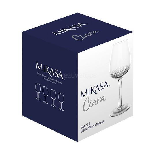 Mikasa Ciara Набір бокалів для білого вина 300мл 4 од  (арт. 5178504)