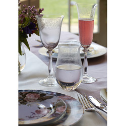Katie Alice The Collection Набір стаканів з тисненням 4 од