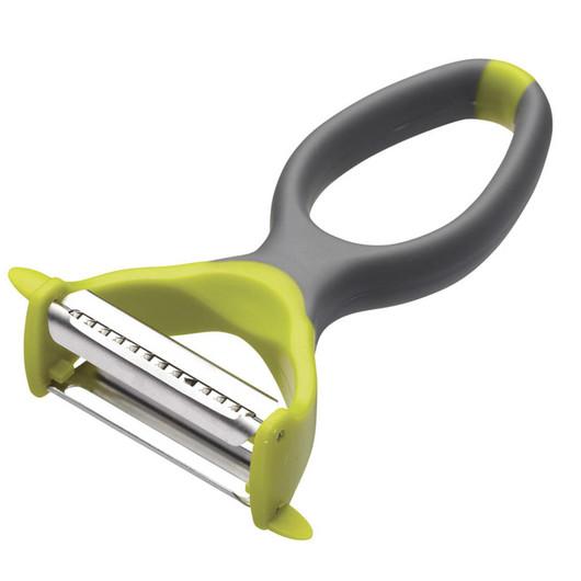 CW Нож для чистки овощей двусторонний  (арт. 102713-з)