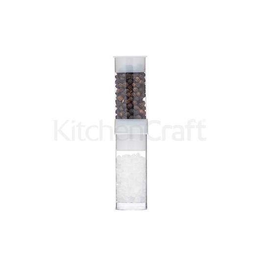 MC Набор мельниц для соли и перца деревянный 11см  (арт. 515292)