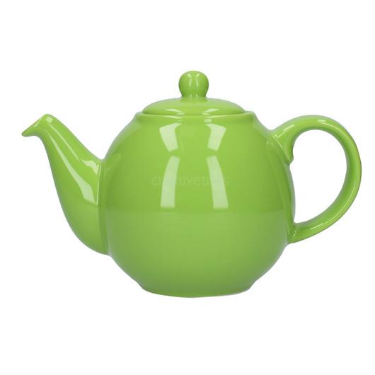 CT London Pottery Globe Чайник керамічний 500мл зелений  (арт. 20100)