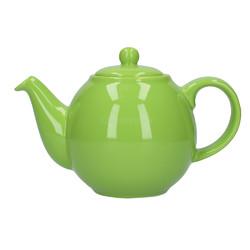 CT London Pottery Globe Чайник керамический 500мл зеленый