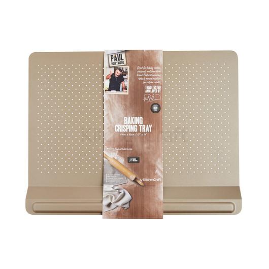 Paul Hollywood Форма для выпечки перфорированная с антипригарным покрытием 43 см  (арт. 668318)
