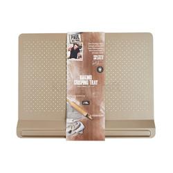 Paul Hollywood Форма для выпечки перфорированная с антипригарным покрытием 43 см