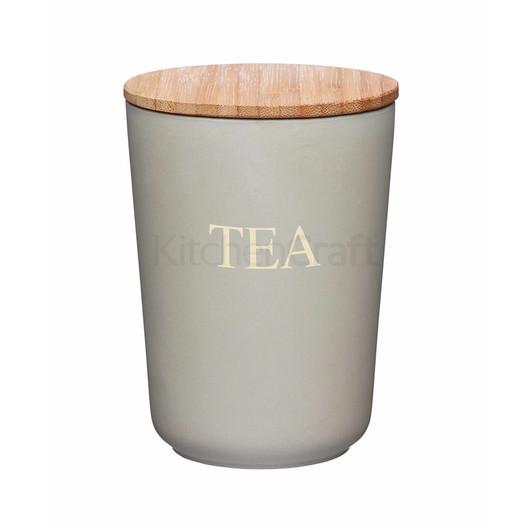 NE Ємкість для зберігання чаю з бамбуку  (арт. 717467)