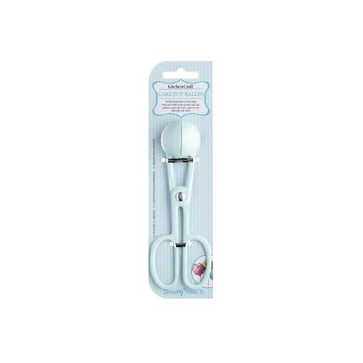 SDI Ложка-ножницы для мини тортиков  (арт. 442086)
