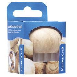KC Щітка для чищення грибів ручної роботи