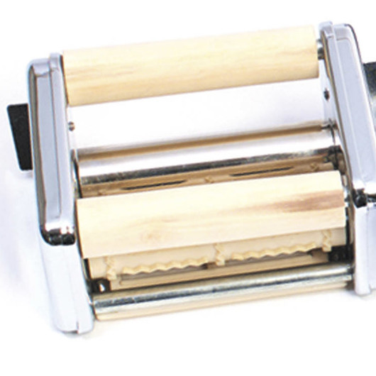 WFIT Deluxe Машина для приготування пасти з двома насадками  (арт. 160591)