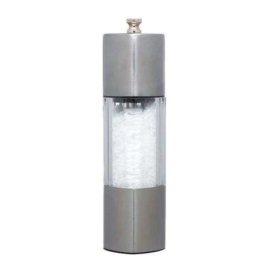 MC Мельница из нержавеющей стали 18см для соли  (арт. 467409)