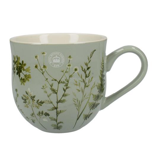 CT Kew Gardens Richmond Чашка керамическая Дикий луг зеленая  (арт. 5227104)