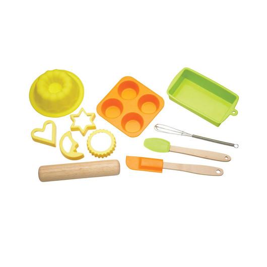 Let's Make Набор для выпечки 11 единиц  (арт. 158055)