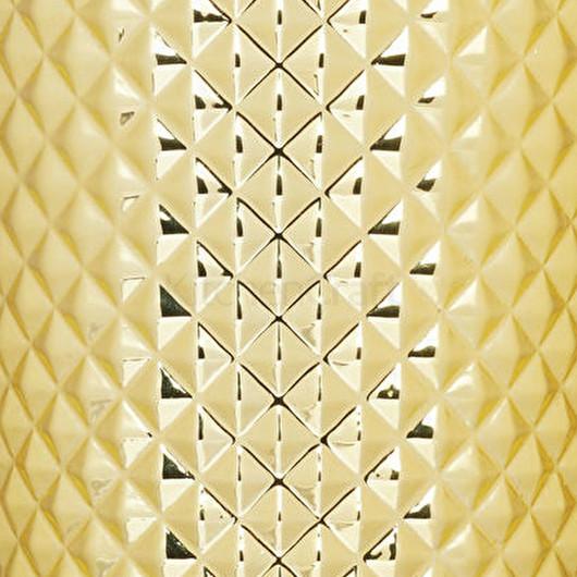 BC Шейкер для коктейлів золотистий 400 мл  (арт. 772060)
