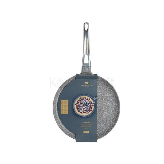 MC CA Сковорода для блинов алюминиевая с антипригарным покрытием 28 см  (арт. 794857)
