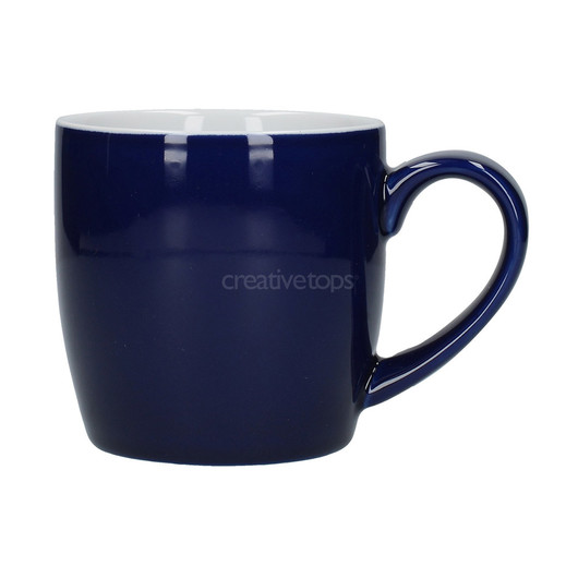 CT London Pottery Globe Чашка керамическая 300мл синяя  (арт. 11190)