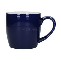 CT London Pottery Globe Чашка керамическая 300мл синяя